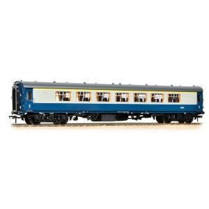 Bachmann 39-312 BR Mk1 FO Pullman First Open E352E Blue and Grey