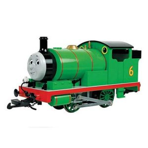 Bachmann 91402 Thomas and Friends Percy The Green Engine