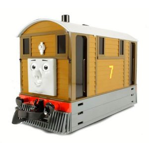 Bachmann 91405 Thomas and Friends Toby The Tram