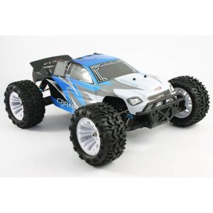 FTX 5538 Carnage 1/10 4WD RTR Brushed Electric Truck