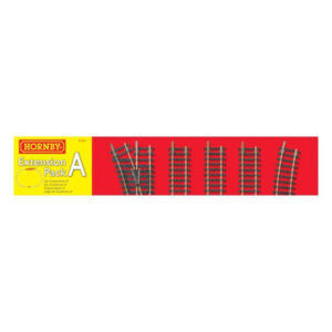 Hornby R8221 Extension Track Pack A