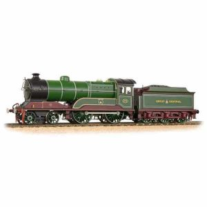 Bachmann 31-147 Class D11 501 'Mons' Great Central Railway Lined Green & Maroon