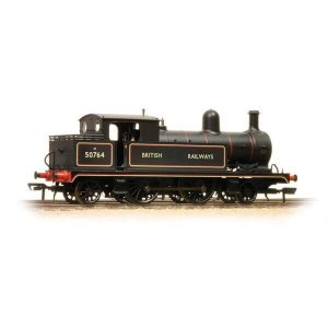 Bachmann 31-170 L&YR Tank 50764 British Railways Lined Black