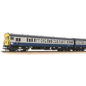 Bachmann 31-391 Class 414/2HAP 2 Car EMU 6063 BR Blue and Grey