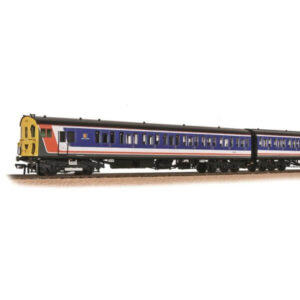 Bachmann 31-392 Class 414/2HAP 2 Car EMU 4308 Network South East