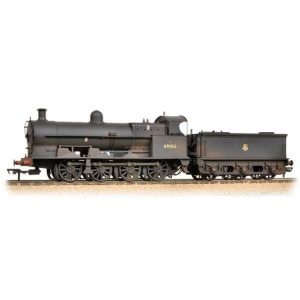 Bachmann 31-481 Class G2A 49106 BR Black with Early Crest