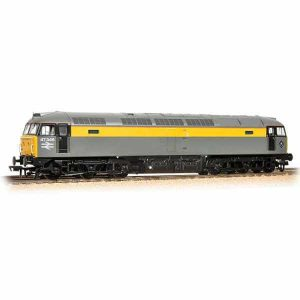 Bachmann 31-661DS Class 47/3 47346 BR Civil Engineers 'Dutch' Livery DCC Sound Fitted