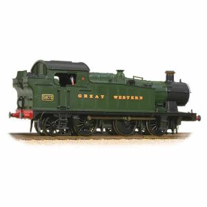 Bachmann 32-078 Class 56xx 5637 Great Western Green