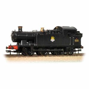 Bachmann 32-085 Class 56xx 6639 BR Black with Early Crest