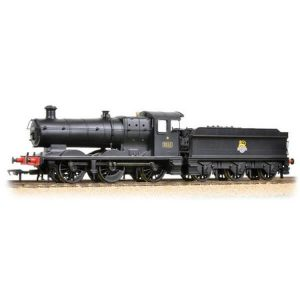 Bachmann 32-301A Class 2251 Collett 3212 BR Black with Early Crest
