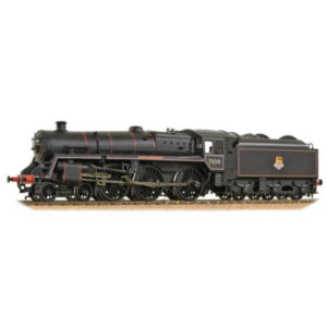 Bachmann 32-510 BR Class 5MT 73118 'King Leodegrance' BR Lined Black with Early Crest