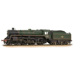Bachmann 32-511 BR Class 5MT 73051 BR Lined Green with Late Crest