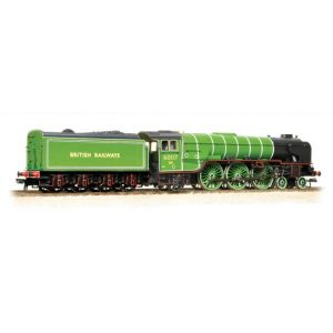 Bachmann 32-560 Class A1 60117 British Railways Light Green