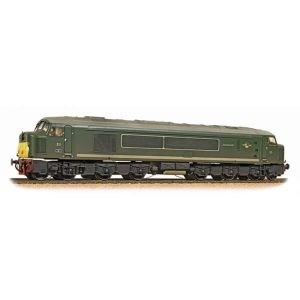 Bachmann 32-650DS Class 44 D3 'Skiddaw' BR Green with Late Crest DCC Sound Fitted