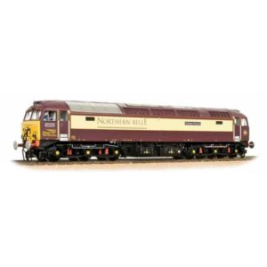 Bachmann 32-764A Class 57 57312 'Solway Princess' Northern Belle