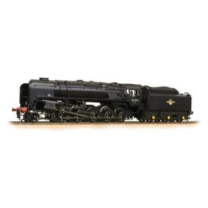 Bachmann 32-860 BR Class 9F 92211 BR Black with Late Crest