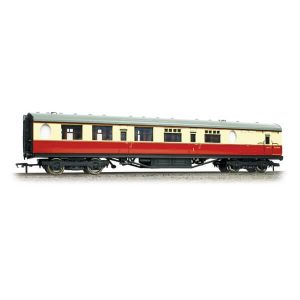Bachmann 34-436 Thompson Composite Brake BR Crimson and Cream