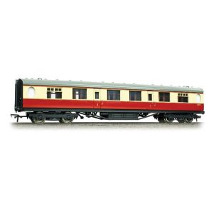 Bachmann 34-486 Thompson Corridor First BR Crimson and Cream