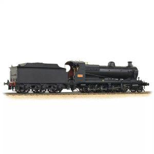 Bachmann 35-176 WD ROD 2394 LNWR Black