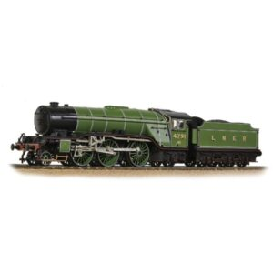 Bachmann 35-200 Class V2 4791 LNER Apple Green