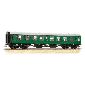 Bachmann 39-053F BR Mk1 SO Second Open BR Green (SR)