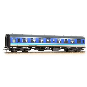 Bachmann 39-056A BR Mk1 TSO Tourist Second Open Regional Railways