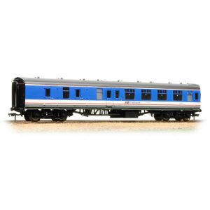 Bachmann 39-082B BR Mk1 BSK Brake Second Corridor Network South East