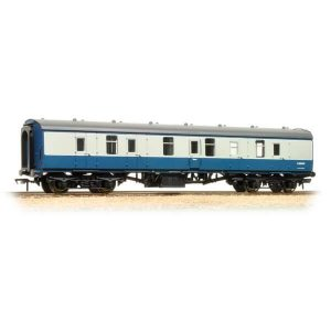 Bachmann 39-175E BR Mk1 BG Full Brake BR Blue and Grey
