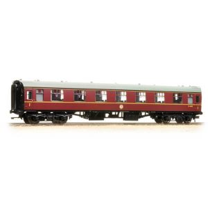 Bachmann 39-241 BR Mk1 FO First Open BR Maroon