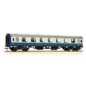 Bachmann 39-242 BR Mk1 FO First Open BR Blue and Grey
