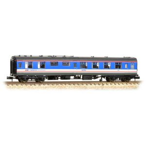 Bachmann 39-265 BR Mk1 RMB Miniature Buffet Car Network South East