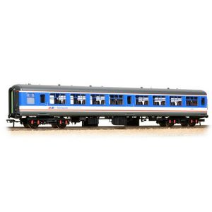 Bachmann 39-363A BR Mk2A TSO Tourist Second Open Network South East