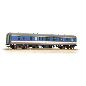 Bachmann 39-412A BR Mk2A BFK Brake First Corridor Network South East