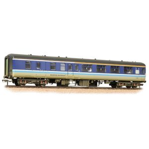Bachmann 39-413 BR Mk2A BFK Brake First Corridor Regional Railways