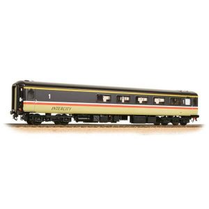 Bachmann 39-686DC BR Mk2F RFB Restaurant First Buffet BR InterCity DCC Fitted