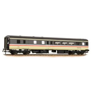 Bachmann 39-701DC BR Mk2F BSO Brake Second Open BR InterCity DCC Fitted