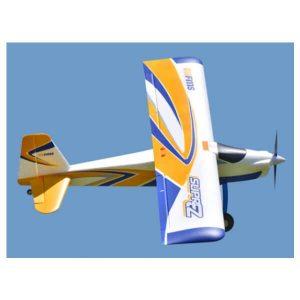 FMS FMS078RF Super EZ Trainer 1200mm RTF V3 with Wheels and Floats