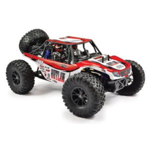 FTX 5570 Outlaw 1/10 4WD RTR Brushed Ultra Buggy