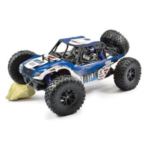 FTX 5571 Outlaw 1/10 4WD RTR Brushless Ultra Buggy