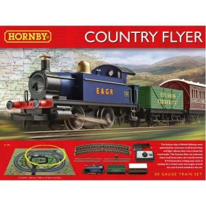 Hornby R1188 Country Flyer Train Set