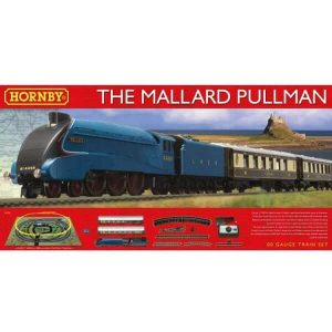 Hornby R1202 The Mallard Pullman Train Set