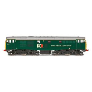 Hornby R3262 Class 31 31452 DCR Devon & Cornwall Railways