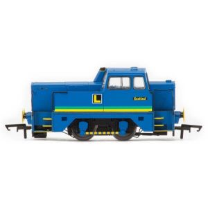 Hornby R3483 Sentinel 4DH Shunter Crossley and Evans