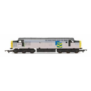 Hornby R3583TTS Class 37 37040 BR Railfreight Metals Sector with TTS Sound RailRoad Range