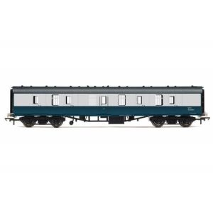 Hornby R4771 BR Mk1 Parcels Coach BR Blue and Grey
