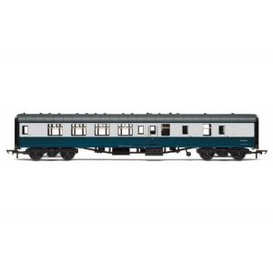 Hornby R4774 BR Mk1 BSO Brake Second Open BR Blue and Grey