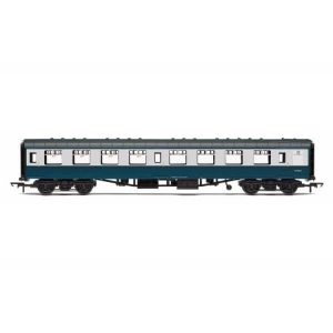 Hornby R4775 BR Mk1 SO Second Open BR Blue and Grey