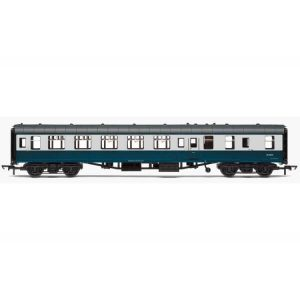 Hornby R4777 BR Mk1 BSO Brake Second Open BR Blue and Grey