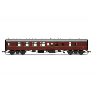 Hornby R4785 BR Mk1 BSO Brake Second Open BR Maroon