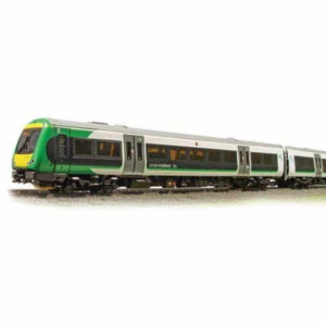 Graham Farish 371-432A Class 170 170501 2 Car DMU London Midland